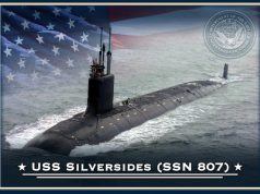 USS Silversides (SSN 807)