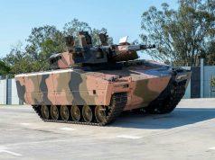 Lynx IFV for Australian Army