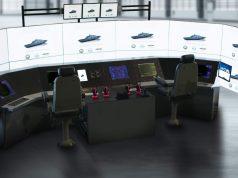 littoral combat ship bridge part-task trainer