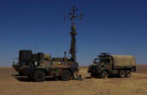 France SIGINT capability
