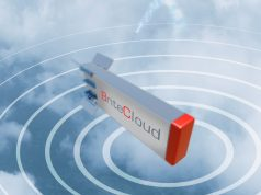 BriteCloud radar-guided missile decoy
