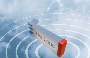 BriteCloud radar-guided missile decoy