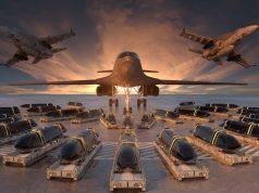 LRASM missile platforms