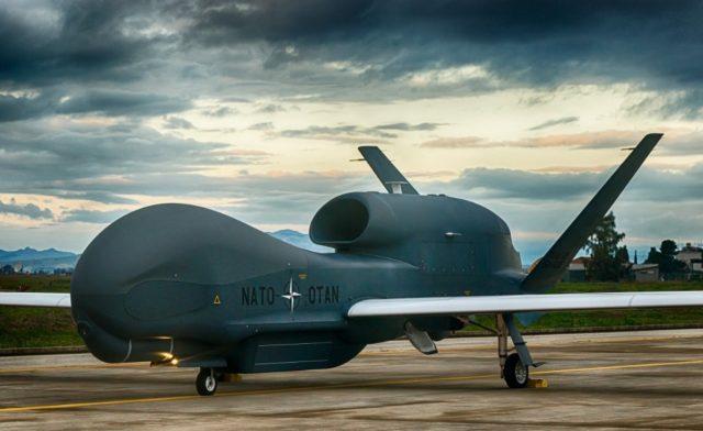 NATO Phoenix AGS