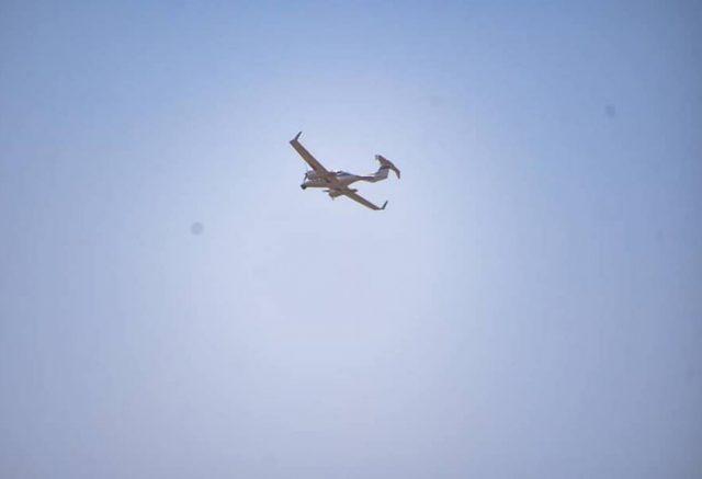 Nigerian King Air