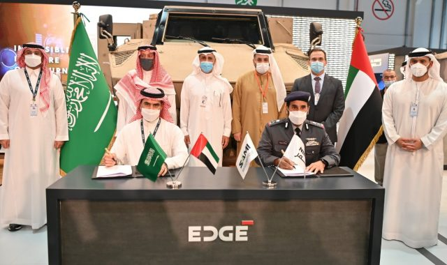 https://defbrief.com/wp-content/uploads/2021/02/Saudi-UAE-majors-to-cooperate-on-new-Jais-4x4-vehicle-production-640x380.jpg