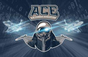 Air Combat Evolution (ACE) program