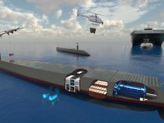 L3Harris design for DARPA's NOMARS concept