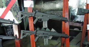 G36 rifle version