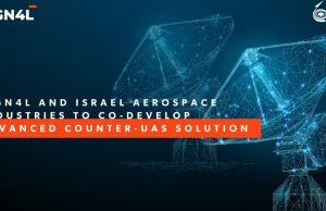Israeli UAE c-UAS MoU