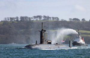 HMS Trenchant