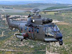 RSAF H225M