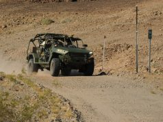 US Army ISV