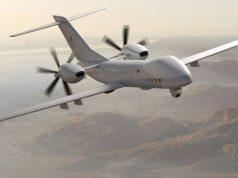 Eurodrone MALE RPAS