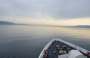 USCGC Hamilton