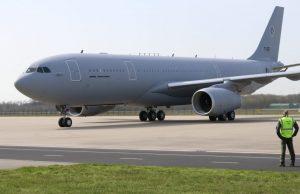 A330 MRRT