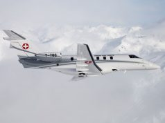 Swiss Air Force PC-24