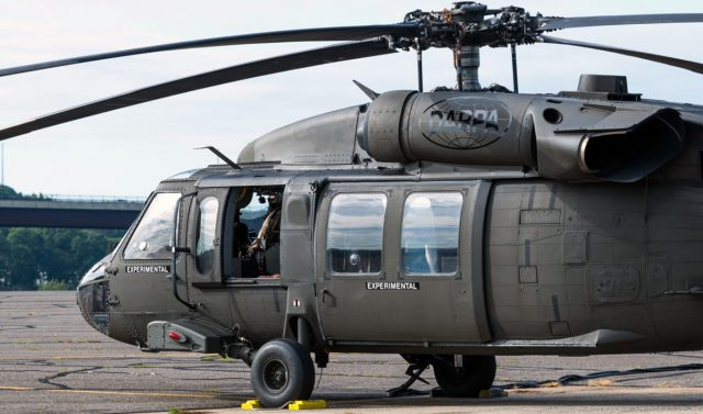 OPV Black Hawk