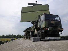 US Air Force TPS-75 radar replacement