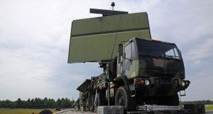 US Air Force TPS-75 radar replacement
