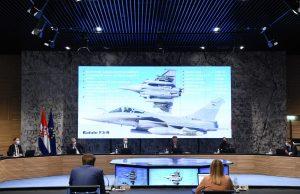 Croatia confirms Dassault Aviation Rafale purchase