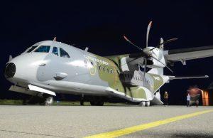 Czech Air Force C295MW