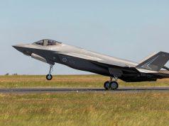 Australian F-35A
