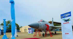 Nigerian JF-17