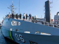 Guardian-class patrol boat Taro