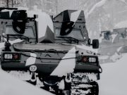 BvS10 vehicle