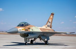 commercial F-16 adversary air training Top Aces