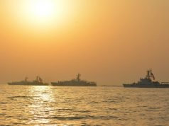 Fast Response cutters in Bahrain