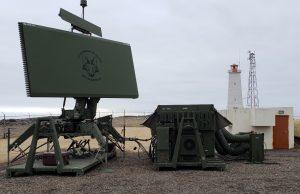 AN/TPS-70 Canada