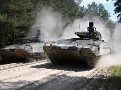 German Army Puma IFV