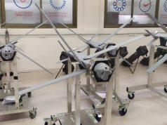 UVision loitering munitions