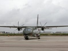 Royal Thai Air Force C295