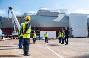 Prince William Type 26 frigate Royal Navy