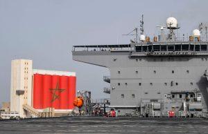 ESB 4 in Morocco