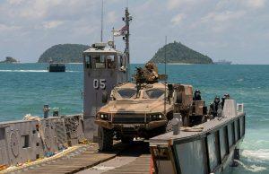 Australian Army Hawkei
