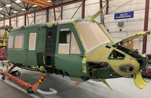 UH-1Y Venom for Czech Air Force