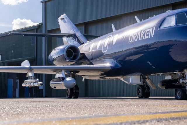 Draken Falcon 20