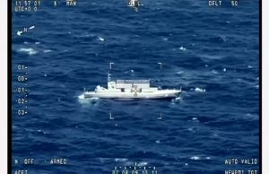 Egyptian Navy SINKEX during Qader 2021