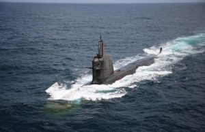 P-75I Indian Navy AIP indigenous submarine project start
