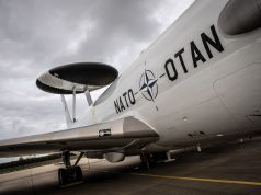 NATO AWACS is set to retire in 2035