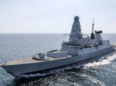 HMS Defender