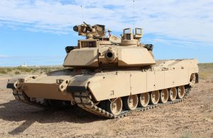 Abrams M1A2 SEPv3 (System Enhancement Program Version 3) is an upgrade to the US Army's current main battle tank