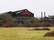 Sheffield Forgemasters plant