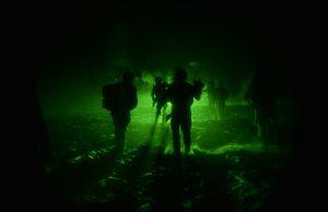 U.S. Air Force Special Operations Command's 321st Special Tactics Squadron