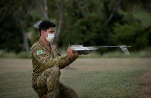 Wasp AE Australia