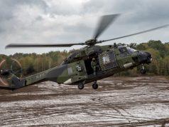 German Army NH90